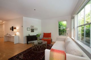 """Photo 4: 106 655 W 13TH Avenue in Vancouver: Fairview VW Condo for sale in """"TIFFANY MANSION"""" (Vancouver West)  : MLS®# R2465247"""