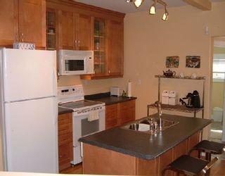 Photo 4: 768 INGERSOLL ST in WINNIPEG: West End / Wolseley Single Family Detached for sale (West Winnipeg)  : MLS®# 2906946