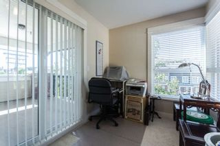 """Photo 12: 160 1132 EWEN Avenue in New Westminster: Queensborough Townhouse for sale in """"GLADSTONE PARK"""" : MLS®# R2133362"""