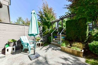 """Photo 28: 8 15405 31 Avenue in Surrey: Grandview Surrey Townhouse for sale in """"Nuvo 2"""" (South Surrey White Rock)  : MLS®# R2476229"""