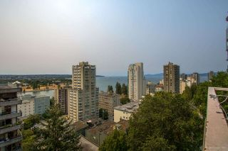 """Photo 2: 602 1219 HARWOOD Street in Vancouver: West End VW Condo for sale in """"CHELSEA"""" (Vancouver West)  : MLS®# R2304927"""