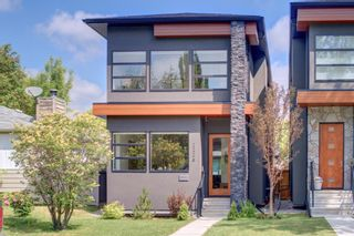 Main Photo: 2228 4 Avenue NW in Calgary: West Hillhurst Detached for sale : MLS®# A1128237