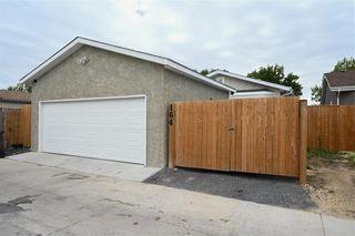 Photo 28: 164 Tallman Street in Winnipeg: Garden Grove Residential for sale (4K)  : MLS®# 202120065