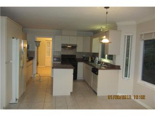 Photo 7: 2517 TEMPE KNOLL DR in North Vancouver: Tempe House for sale : MLS®# V1029539