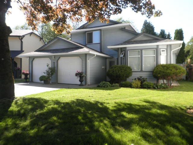 Main Photo: 12533 IZON Court in Maple Ridge: East Central House for sale : MLS®# R2170952