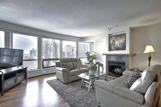 Photo 15: 1801 1078 6 Avenue SW in Calgary: Downtown West End Apartment for sale : MLS®# A1066413