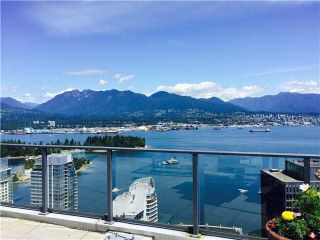 "Photo 13: 3802 1189 MELVILLE Street in Vancouver: Coal Harbour Condo for sale in ""The Melville"" (Vancouver West)  : MLS®# V1128346"