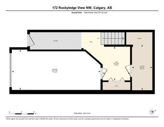 Photo 35: 2 172 Rockyledge View NW in Calgary: Rocky Ridge Row/Townhouse for sale : MLS®# A1152738