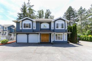Photo 1: 8060 BLUEBELL Street in Mission: Mission BC House for sale : MLS®# R2376740