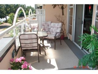 Photo 17: 202 12 K DE K Court in New Westminster: Quay Home for sale ()  : MLS®# V1018751