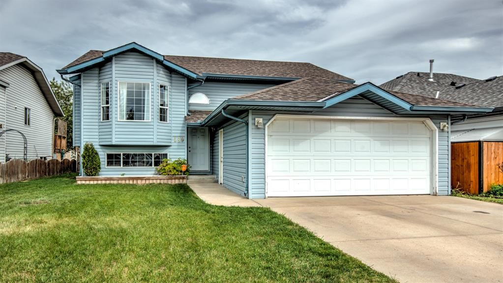 Main Photo: 339 STRATHAVEN Drive: Strathmore Detached for sale : MLS®# A1117451