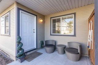 "Photo 22: 43 11229 232 Street in Maple Ridge: East Central Townhouse for sale in ""Fox Field"" : MLS®# R2580438"