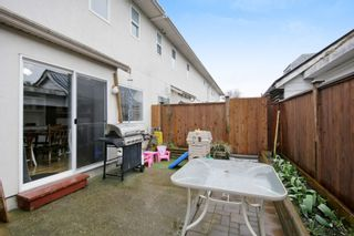 """Photo 17: 9 9486 WOODBINE Street in Chilliwack: Chilliwack E Young-Yale Townhouse for sale in """"Villa Rosa"""" : MLS®# R2257582"""