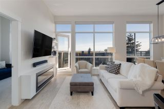 Photo 5: 402 615 E 3RD Street in North Vancouver: Lower Lonsdale Condo for sale : MLS®# R2578728