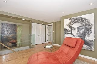 """Photo 36: 567 W 22ND Avenue in Vancouver: Cambie House for sale in """"DOUGLAS PARK"""" (Vancouver West)  : MLS®# R2049305"""