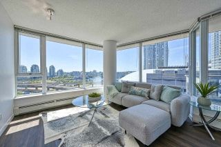Photo 5: 1205 689 ABBOTT Street in Vancouver: Downtown VW Condo for sale (Vancouver West)  : MLS®# R2581146