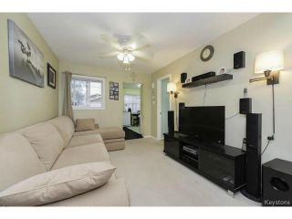 Photo 12: 369 Inglewood Street in WINNIPEG: St James Residential for sale (West Winnipeg)  : MLS®# 1320834