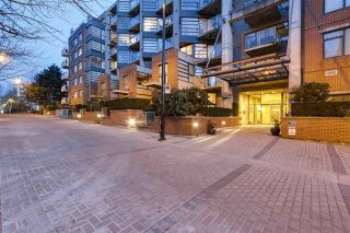 "Photo 20: 604 2228 MARSTRAND Avenue in Vancouver: Kitsilano Condo for sale in ""The Solo"" (Vancouver West)  : MLS®# R2135966"