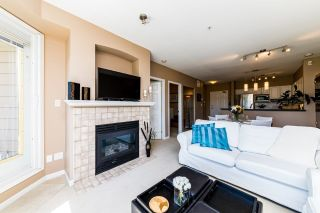"""Photo 10: 213 3629 DEERCREST Drive in North Vancouver: Roche Point Condo for sale in """"DEERFIELD BY THE SEA"""" : MLS®# R2596801"""