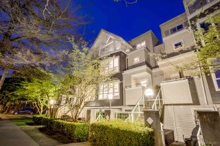 "Main Photo: 758 W 15TH Avenue in Vancouver: Fairview VW Townhouse for sale in ""Sixteen Willows"" (Vancouver West)  : MLS(r) # R2170296"
