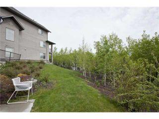 Photo 1: 1127 211 ASPEN STONE BLVD SW in CALGARY: Aspen Woods Condo for sale (Calgary)  : MLS®# C3618352