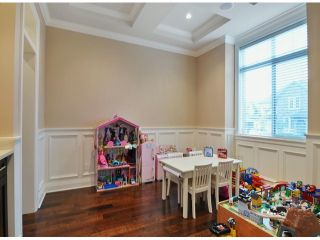 Photo 9: 16366 25TH AV in Surrey: Grandview Surrey House for sale (South Surrey White Rock)  : MLS®# F1425762