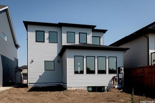 Photo 50: 306 Burgess Crescent in Saskatoon: Rosewood Residential for sale : MLS®# SK863934