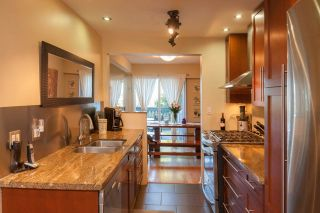 Photo 7: 1044 LILLOOET ROAD in North Vancouver: Lynnmour Townhouse for sale : MLS®# R2050192