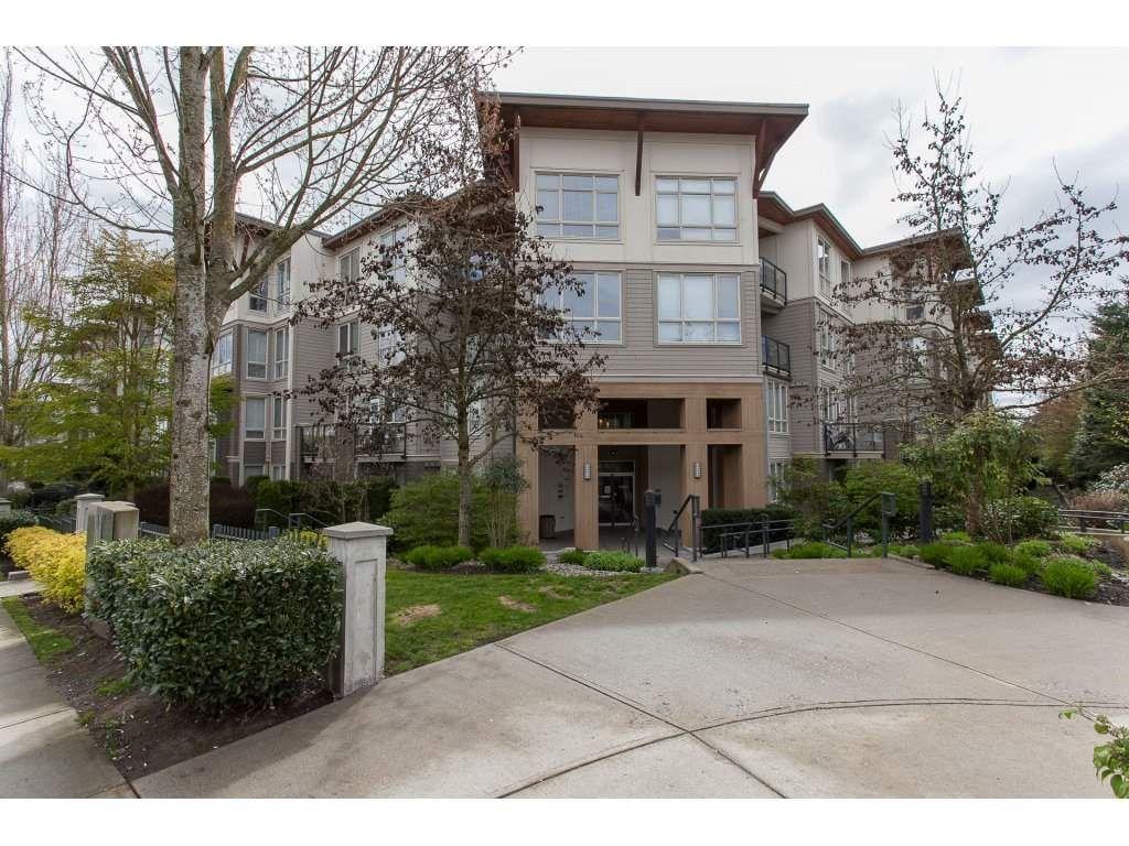 Main Photo: 114 15918 26 Avenue in Surrey: Grandview Surrey Condo for sale (South Surrey White Rock)  : MLS®# R2156157