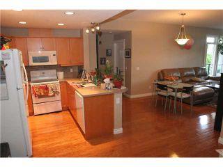 Photo 5: 107 2121 98 Avenue SW in CALGARY: Palliser Condo for sale (Calgary)  : MLS®# C3574647