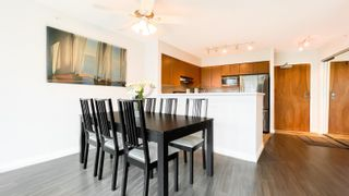 Photo 8: 618 6028 WILLINGDON Avenue in Burnaby: Metrotown Condo for sale (Burnaby South)  : MLS®# R2610955