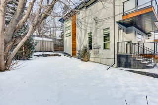 Photo 34: 1601 21 Avenue SW in Calgary: Bankview Semi Detached for sale : MLS®# A1078206