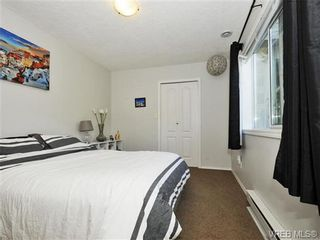 Photo 12: 2595 Wilcox Terr in VICTORIA: CS Tanner House for sale (Central Saanich)  : MLS®# 742349