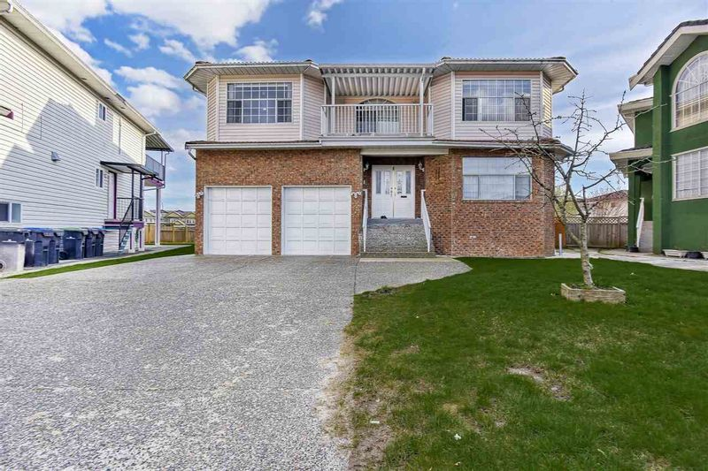 FEATURED LISTING: 710 CRANE Place New Westminster