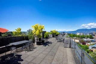 """Photo 20: 123 1445 MARPOLE Avenue in Vancouver: Fairview VW Condo for sale in """"HYCROFT TOWERS"""" (Vancouver West)  : MLS®# R2580832"""