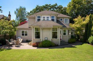 Photo 35: 1415 Oliver St in Oak Bay: OB South Oak Bay House for sale : MLS®# 841439