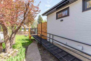 Photo 48: 11442 74 Avenue in Edmonton: Zone 15 House for sale : MLS®# E4256472