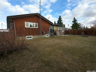 Photo 20: 321 Arthur Street in Cut Knife: Residential for sale : MLS®# SK852010