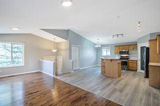 Photo 13: 39 Canoe Square SW: Airdrie Semi Detached for sale : MLS®# A1141255