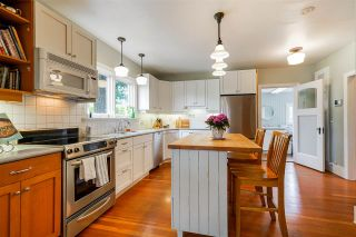 """Photo 8: 1613 SEVENTH Avenue in New Westminster: West End NW House for sale in """"West End"""" : MLS®# R2579061"""