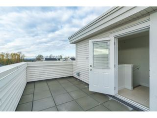 """Photo 36: 25 8370 202B Street in Langley: Willoughby Heights Townhouse for sale in """"Kensington Lofts"""" : MLS®# R2517142"""