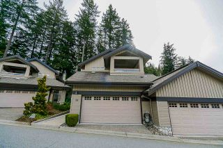 """Photo 4: 38 1550 LARKHALL Crescent in North Vancouver: Northlands Townhouse for sale in """"Nahanee Woods"""" : MLS®# R2545502"""