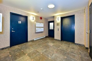 """Photo 16: 204 1230 HAMILTON Street in Vancouver: Yaletown Condo for sale in """"THE COOPERAGE"""" (Vancouver West)  : MLS®# R2549610"""