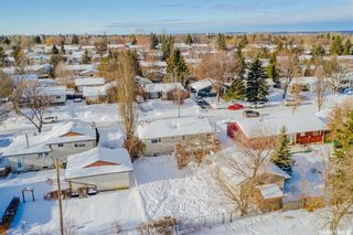 Photo 43: 1566 Helme Crescent in Prince Albert: Crescent Acres Residential for sale : MLS®# SK839390