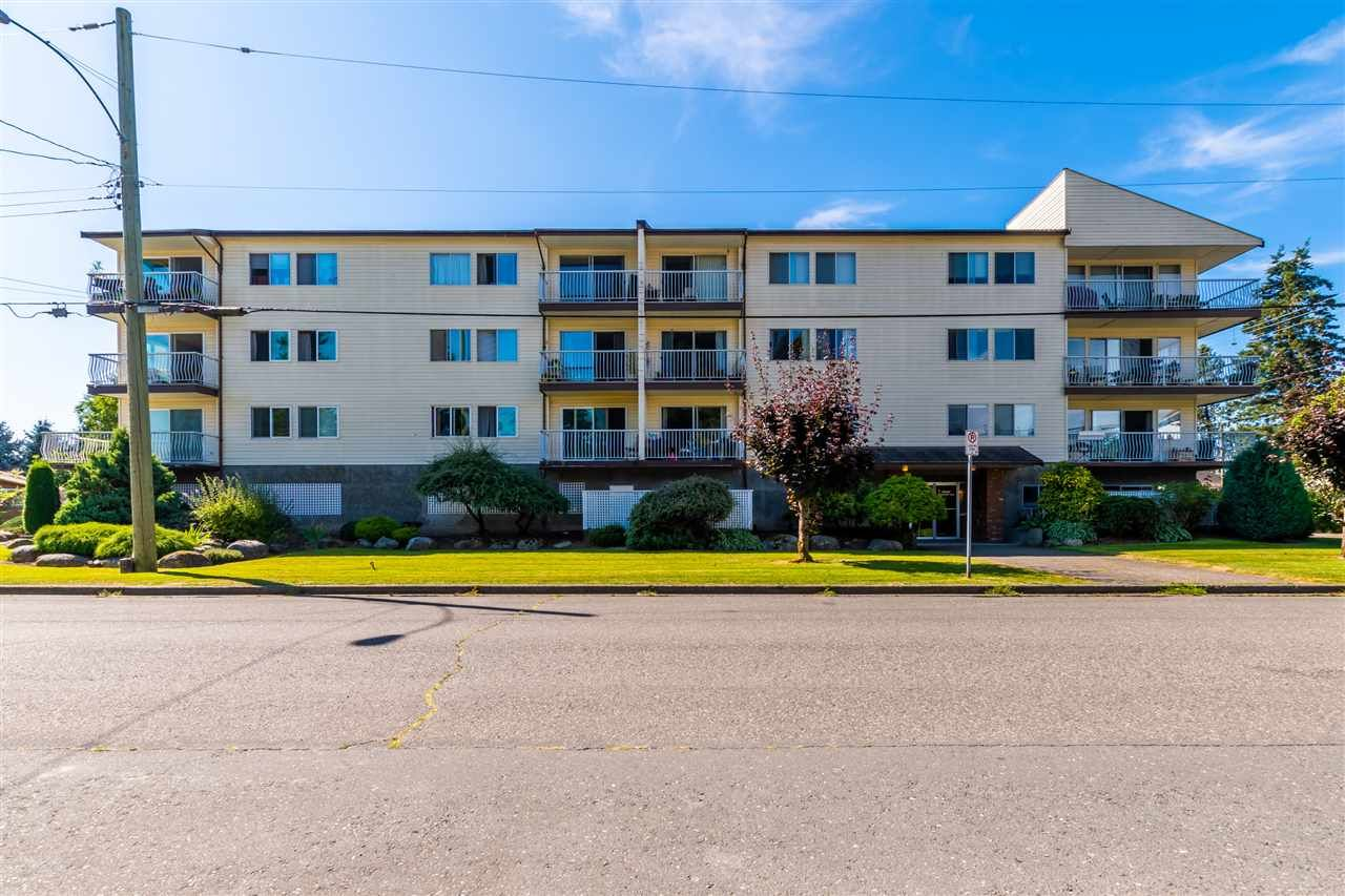 Main Photo: 26 46210 MARGARET Avenue in Chilliwack: Chilliwack E Young-Yale Condo for sale : MLS®# R2530178