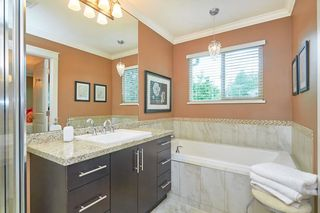 Photo 15: 3860 CLEMATIS Crescent in Port Coquitlam: Oxford Heights House for sale : MLS®# R2584991