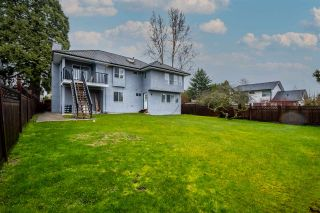 Photo 39: 18776 60 Avenue in Surrey: Cloverdale BC House for sale (Cloverdale)  : MLS®# R2555289