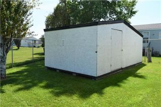 Photo 17: 7 LOUISE Street in St Clements: Pineridge Trailer Park Residential for sale (R02)  : MLS®# 202000380