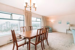 """Photo 5: 1301 615 BELMONT Street in New Westminster: Uptown NW Condo for sale in """"Belmont Towers"""" : MLS®# R2614852"""