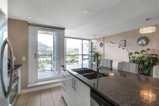 """Photo 6: 2301 2978 GLEN Drive in Coquitlam: North Coquitlam Condo for sale in """"Grand Central One"""" : MLS®# R2514329"""